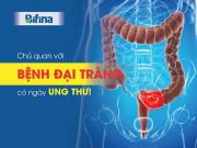 Tin tức sức khỏe - Viêm đại tràng mạn tính dễ biến chứng thành ung thư