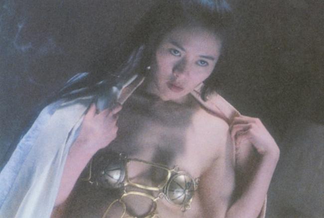 Lúc này chỉ còn cô con gái duy nhất của gia đình Tây Môn là Tây Môn Nhu (Lý Lệ Trân) thoát nạn nhờ đi học với học giả Hoa Đạo (Lạc Đạt Hoa). Tây Môn Nhu và Hoa Đạo khám phá ra bí mật của Tiểu Thúy và dùng bí kíp Tâm kinh ngọc nữ giết chết nàng.