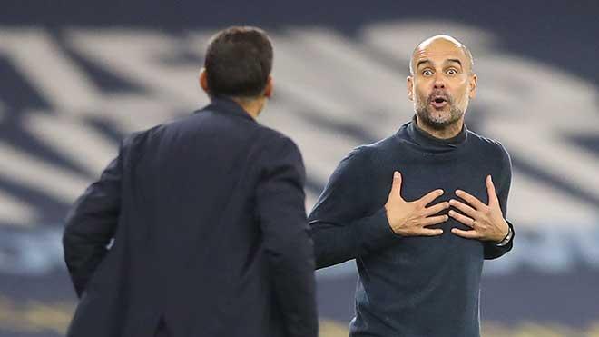 Tin HOT bóng đá tối 23/10: HLV Porto thừa nhận chửi Guardiola - 1