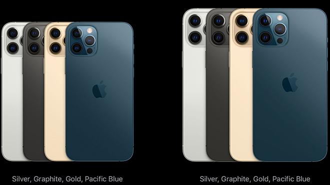 Đánh giá, mở hộp, khui hộp và xác nhận thông số iPhone 12 HOT nhất tuần này - 1