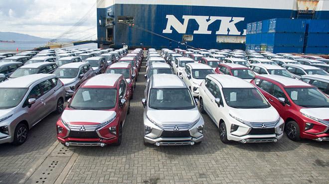 Các hãng đua nhau giảm giá sâu, liệu có nên mua ô tô vào thời điểm này? - 1