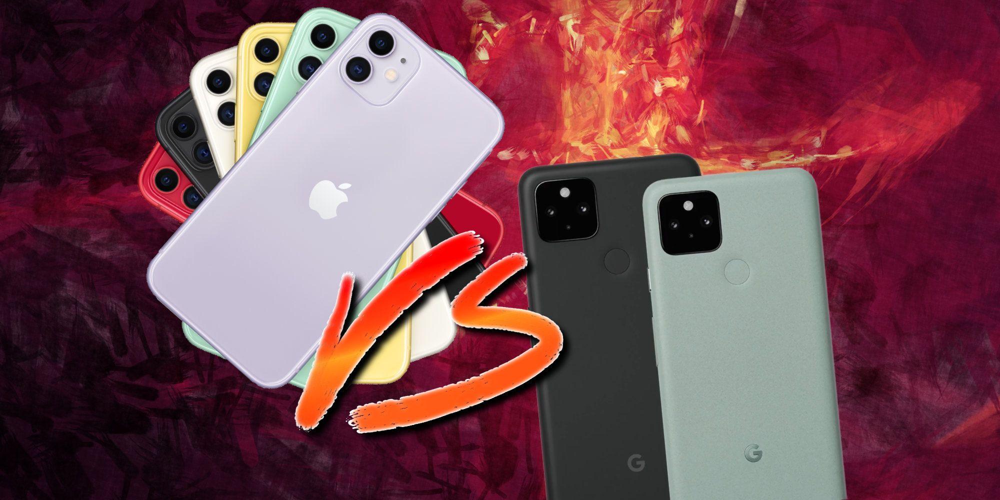 """Tầm 16 triệu chọn iPhone """"dung lượng khủng"""" hay smartphone """"hoàn hảo"""" của Google? - 1"""