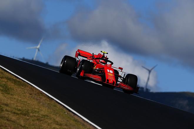 """Đua xe F1, chạy thử Portuguese GP: Hỗn loạn 2 lần cờ đỏ, Mercedes vẫn """"ngự trị"""" - 1"""