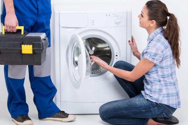 Tại sao đường ống thoát nước của máy giặt không thể luồn trực tiếp vào đường thoát sàn? - 1
