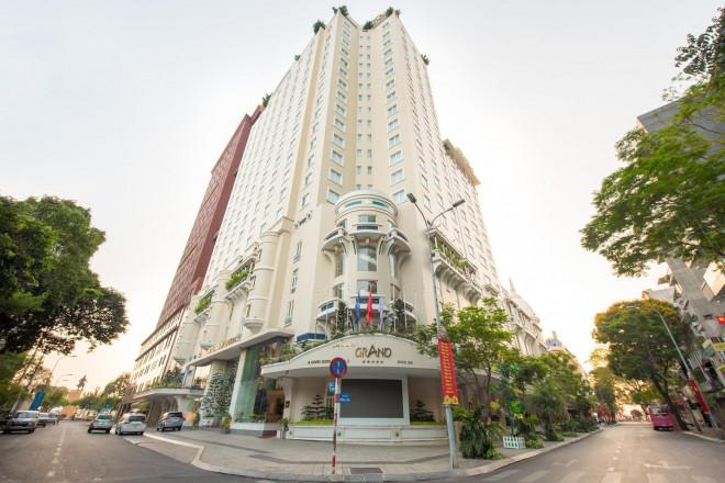 Khách sạn 3-5 sao giảm giá tới 60% để kéo khách - 1