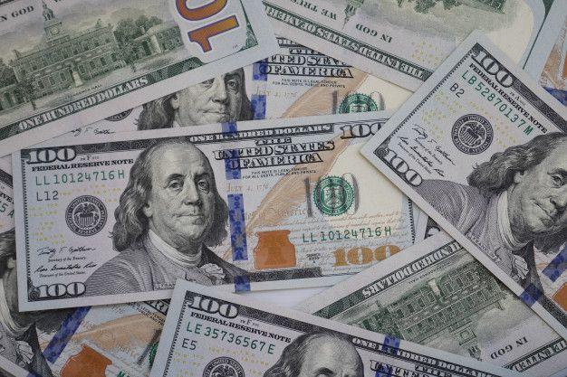 Tỷ giá USD hôm nay 26/10: Tăng tốc phiên đầu tuần - 1