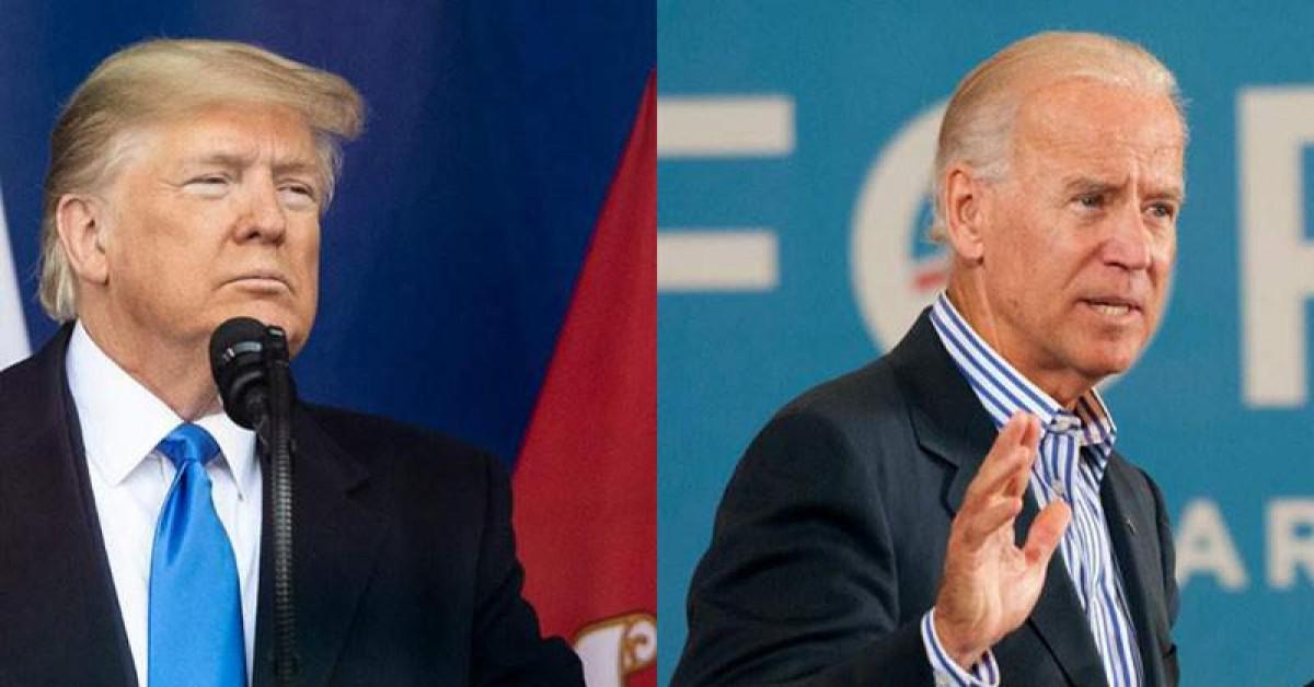 Bầu cử Mỹ: Ông Trump tăng tốc ở các bang chiến địa