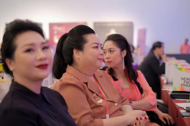 Master Thiên Kim - Trưởng ban giám khảo quyền lực của nhiều cuộc thi trong ngành phun xăm thẩm mỹ - 1