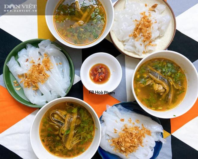 Cách nấu súp lươn chuẩn vị xứ Nghệ, ăn một lần nhớ mãi - 1