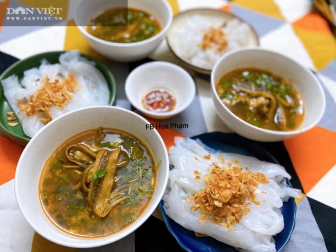 Cách nấu súp lươn chuẩn vị xứ Nghệ, ăn một lần nhớ mãi - 2