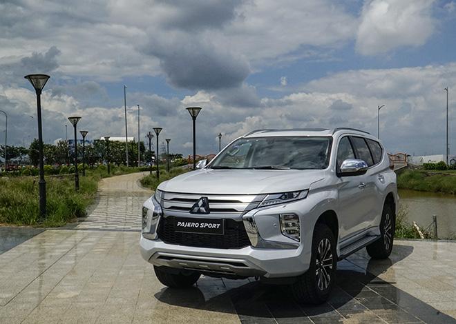 Những mẫu SUV mới ra mắt tầm giá hơn 1 tỷ đồng tại Việt Nam (P.1) - 1