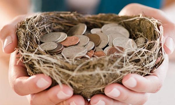 Sau 3 năm tiết kiệm theo cách này, vợ chồng trẻ mua nhà Hà Nội mà không phải vay tiền - 1