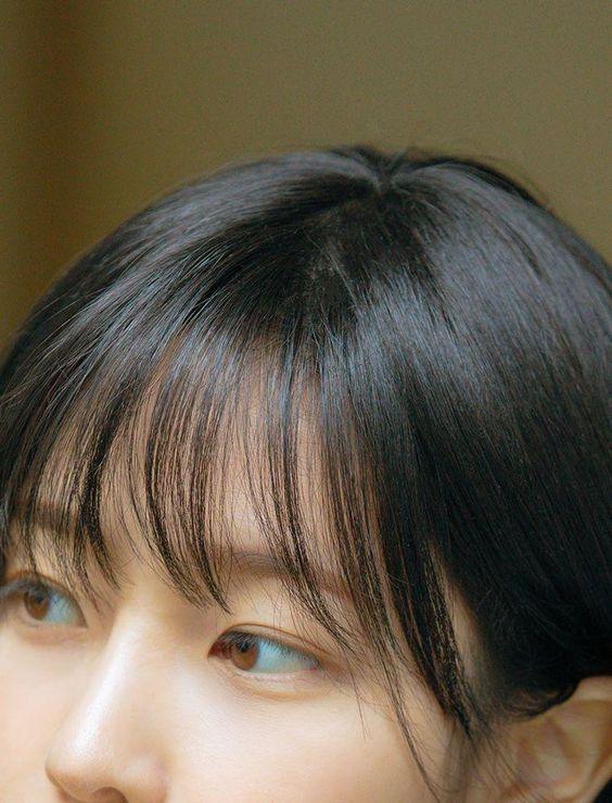 Tóc xỉn màu, không bay bổng, hãy thử cách sau để tóc đẹp như quảng cáo - 1