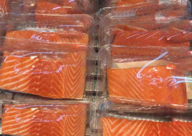 5 thực phẩm giàu vitamin D và canxi tốt cho xương - 1