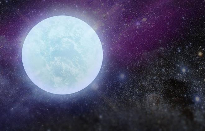 """Tín hiệu vô tuyến ngoài Trái Đất liên tục được gửi từ """"vật thể ma"""" - 1"""