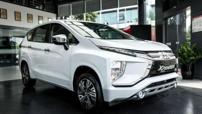 Thấp hơn 71 triệu, Mitsubishi Xpander tại Malaysia có gì khác tại Việt Nam? - 1