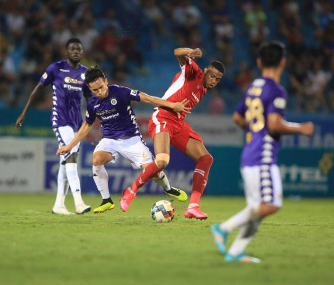 """Hà Nội FC và Viettel sẽ chơi thế nào ở """"chung kết"""" V-League? - 1"""