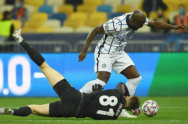 Kết quả bóng đá Cúp C1 Shakhtar Donetsk - Inter Milan: Hàng công vô duyên, Young suýt mang tội - 1