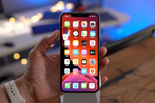 Vén màn chip siêu đỉnh sẽ có trên loạt iPhone 13 - 1