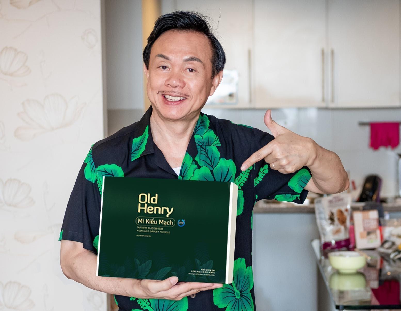 """Danh hài Chí Tài bật mí """"siêu thực phẩm"""" tốt cho sức khỏe nhưng ít người biết - 1"""