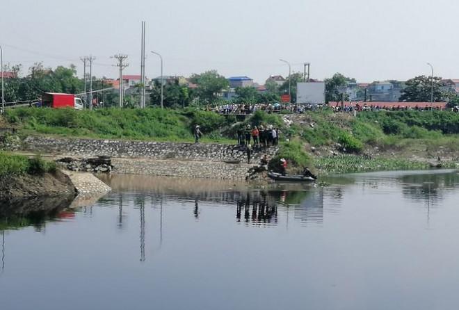 Tình tiết chưa từng công bố xung quanh vụ nữ sinh Học viện Ngân hàng bị dìm chết dưới sông - 1