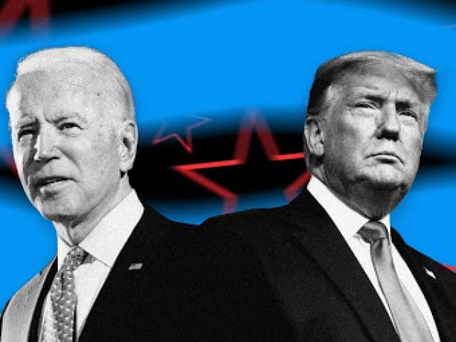 Bầu cử Mỹ 2020: Choáng với số tiền tốn kém nhất lịch sử tiêu cho hai ông Biden và Trump