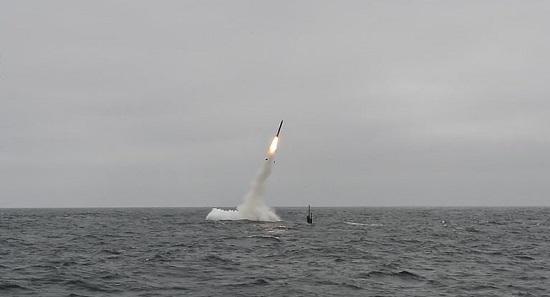 """Khám phá sức mạnh 10 loại tàu ngầm sát thủ """"đáng gờm"""" nhất thế giới - 1"""