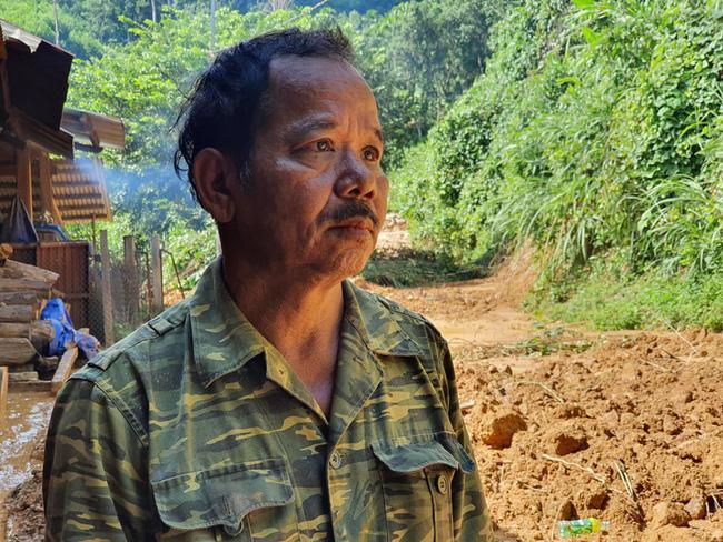 Kinh hoàng lời kể nạn nhân sống sót vụ sạt lở vùi lấp hơn 50 người ở Quảng Nam - 1