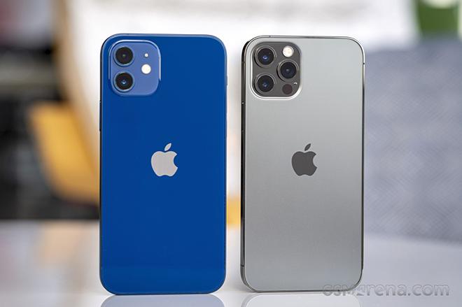 """Bán quá """"chạy"""", Apple tăng cường sản xuất iPhone 12 - 1"""
