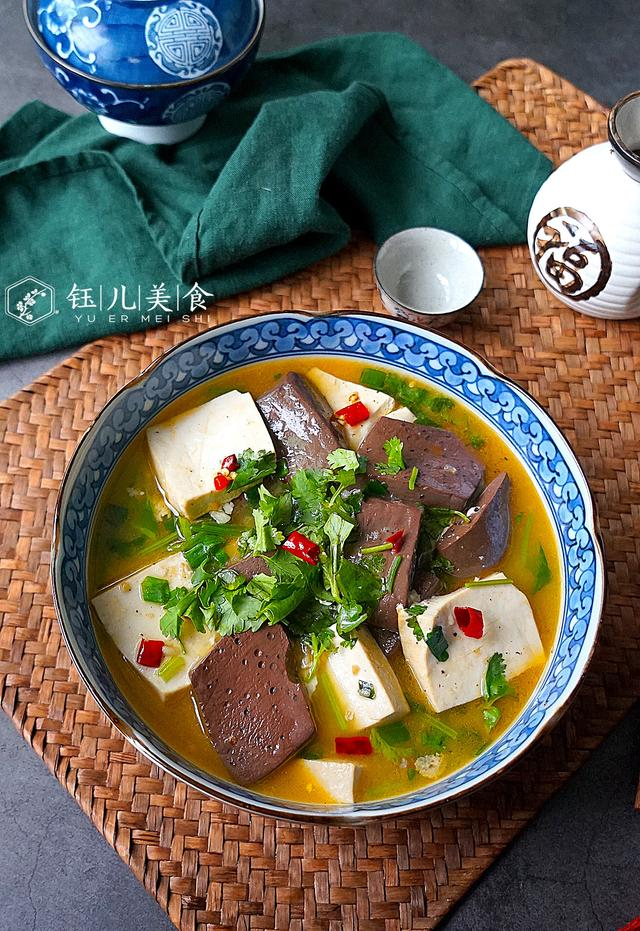 Bí quyết nấu đậu phụ với tiết không tanh, nước ngọt thanh, làm ấm bụng hiệu quả - 10
