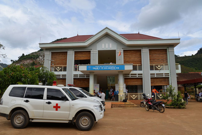 Kết quả điều tra vụ 23 học sinh bị ngộ độc sau bữa ăn sáng ở Sơn La - 1