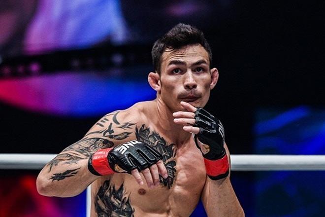 Võ sĩ gốc Việt làm nổi sóng MMA thế giới: Thành Lê bắt bài Martin Nguyễn? - 1