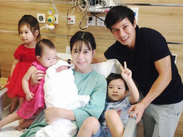 Đời sống Showbiz - Nữ thạc sĩ sinh 4 con cho chồng hơn 17 tuổi, làm chủ 4 công ty, làm phim kiếm 120 tỷ dễ như bỡn là ai?