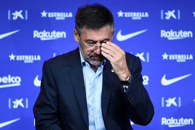 Ứng viên chủ tịch Barca chơi trội, mời Guardiola trở lại giữ chân Messi? - 1