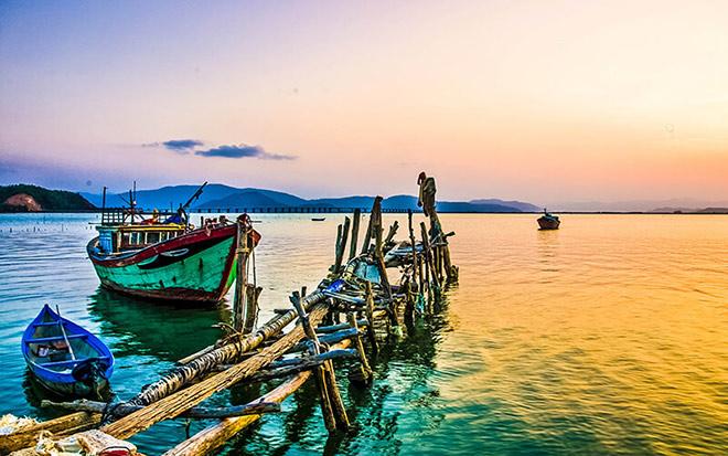 Du lịch Phú Yên – Tận hưởng và phát triển cùng các dự án Rosa Alba - 1