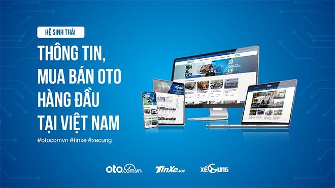 Giải pháp toàn diện cho hành trình mua xe hơi trực tuyến từ oto.com.vn và hệ sinh thái - 1