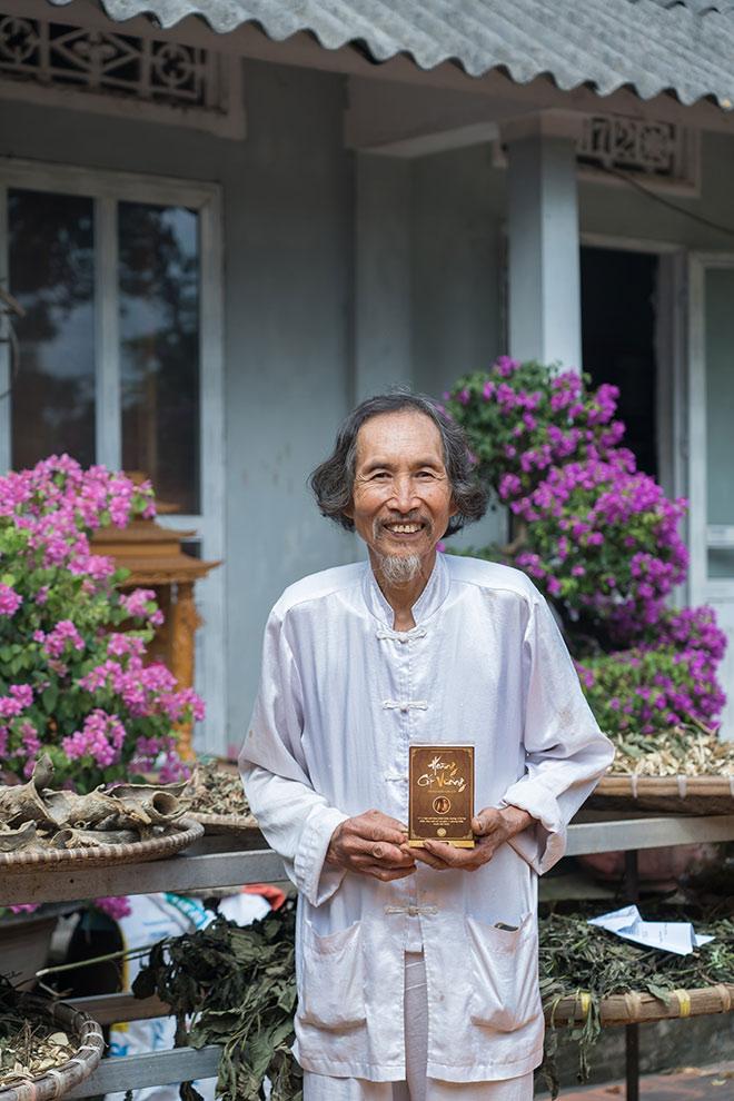 Hoàng Cốt Vương – Giải pháp đẩy lùi đau xương khớp của người Việt - 1