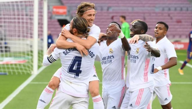 """Nhận định bóng đá Real Madrid - Huesca: Hừng hực """"lên đỉnh"""", quên sầu cúp C1 - 1"""