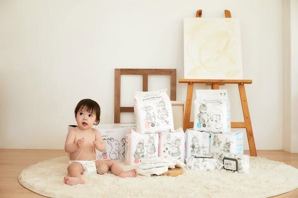 5 sản phẩm mẹ và bé Hàn Quốc được mẹ Việt tin dùng - 1