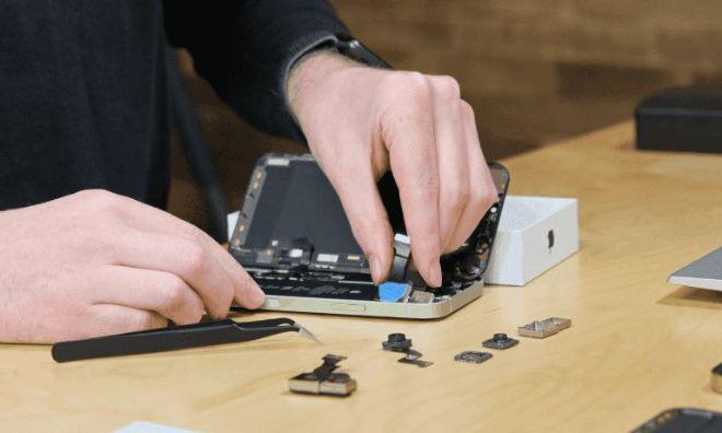 Cảnh báo: Camera iPhone 12 hư hỏng, đừng dại mang ra tiệm - 1