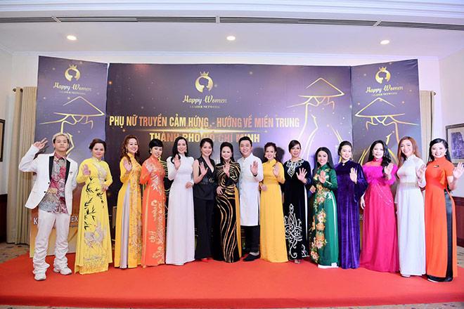 Miss Photo Đỗ Trúc Ly khoe vẻ đẹp không tuổi tại sự kiện Phụ nữ truyền cảm hứng – hướng về miền Trung - 1