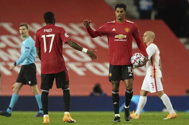 """Nhận định bóng đá MU - Arsenal: """"Quỷ đỏ"""" thăng hoa, mơ tiệc ở Old Trafford - 1"""