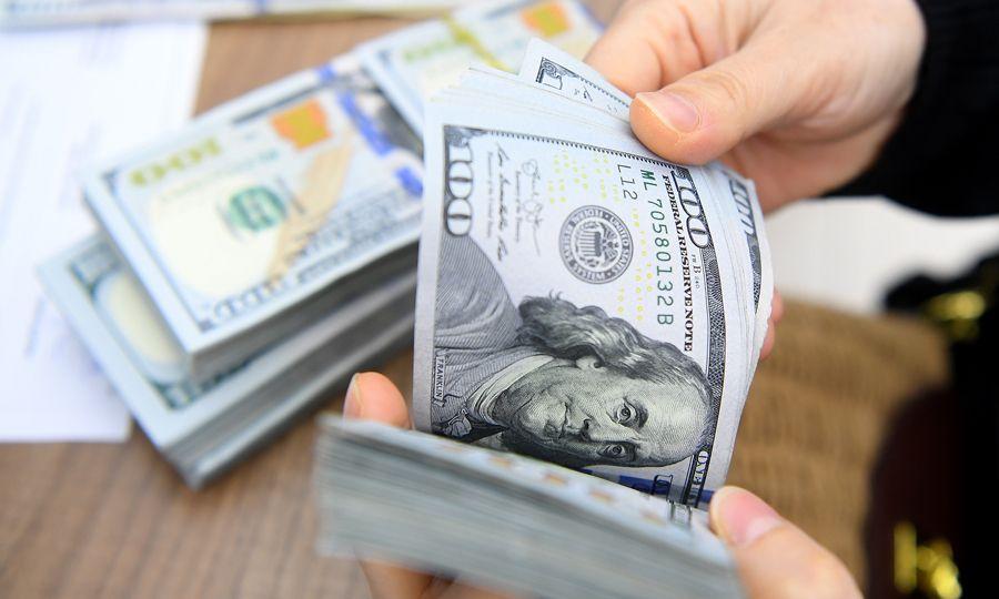 Tỷ giá USD hôm nay 1/11: Bước sang tháng mới ở mức cao nhất trong vòng 1 tháng qua - 1