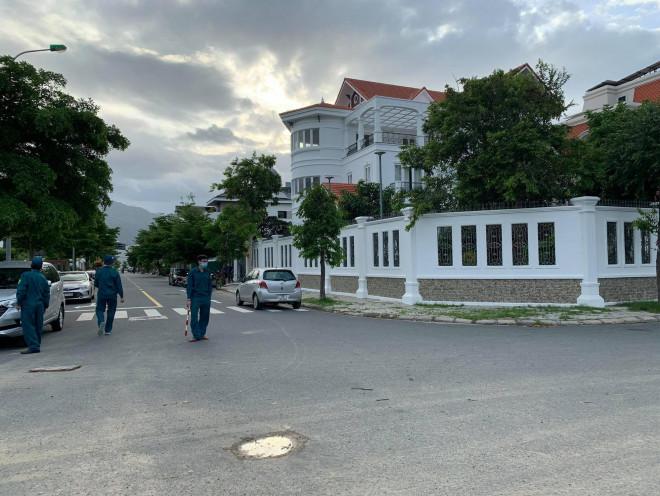 Nguyên Bí thư Thành ủy Nha Trang bị tấn công tại nhà riêng - 1