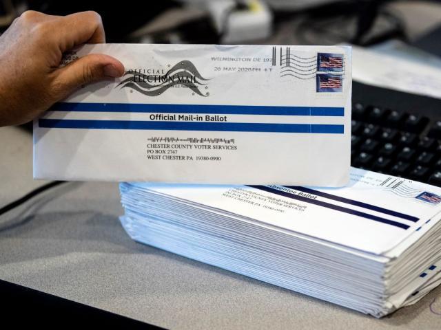 Bỏ phiếu qua thư ảnh hưởng thế nào đến bầu cử Mỹ?
