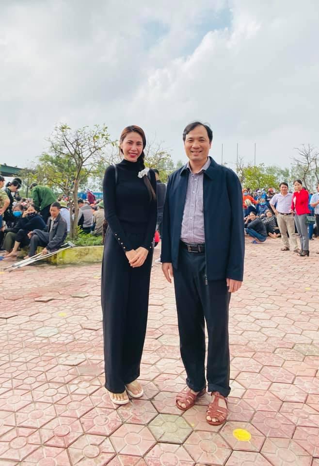 Thủy Tiên bị mắng chửi trên mạng xã hội sau chuyến từ thiện ở Quảng Bình, Quảng Trị - 1