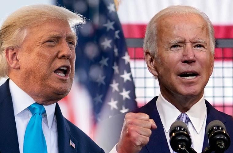 Bao giờ có kết quả bầu Tổng thống Mỹ năm 2020? - 1