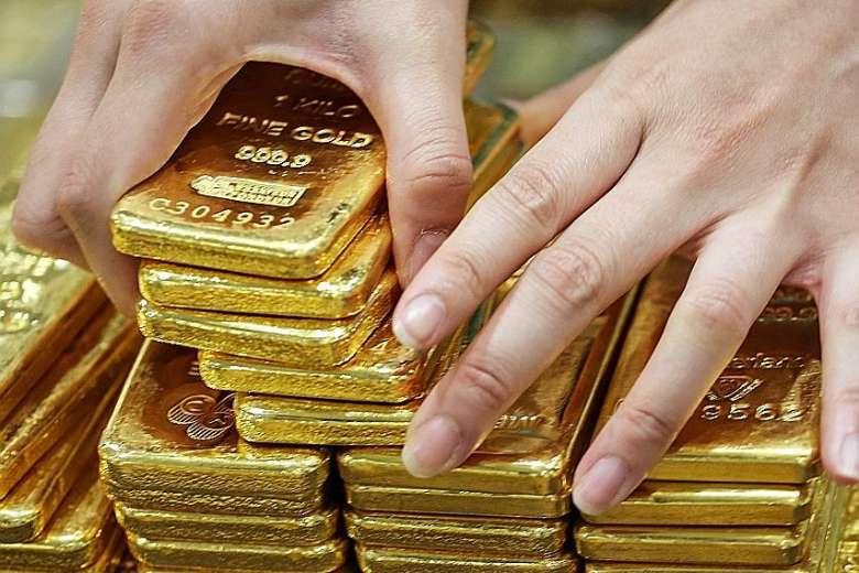 Giá vàng hôm nay 3/11: Vọt tăng trước thềm bầu cử Mỹ - 1
