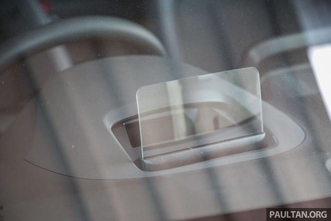 Hyundai Kona 2020 ra mắt tại Malaysia, giá từ 644 triệu đồng - 10
