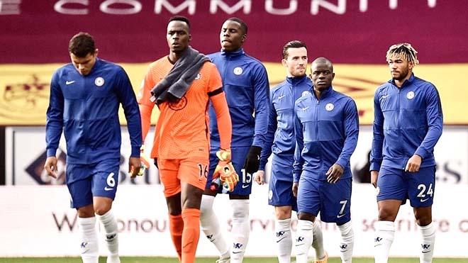 """Nhận định bóng đá Cúp C1 Chelsea - Rennes: """"Siêu người nhện"""" gieo sầu đội bóng cũ? - 1"""